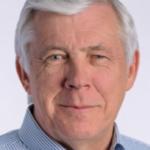 Jim E. Bachman, Ph.D.