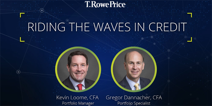 Featured image for a webcast with T. Rowe Price's Kevin Loome and Gregor Dannacher