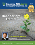 Q12021 Edition of the Insurance AUM Journal