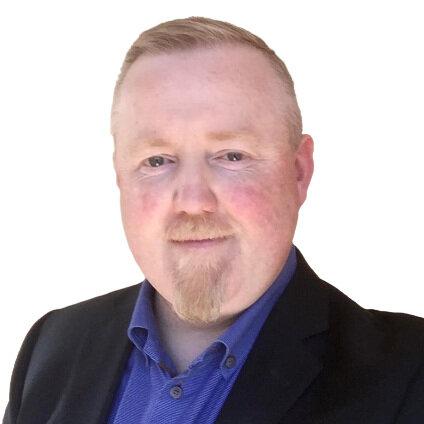 Headshot of Paul Foley, CTEX Markets CEO