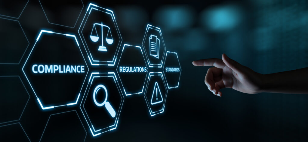 Regulatory and Compliance Featured Image