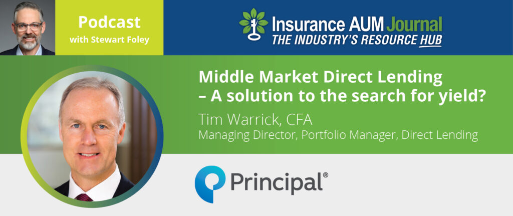 Middle Market Direct Lending – A Solution to the Search for Yield?